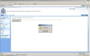 Web Part Java Script